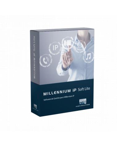 Software IP gestión millennium IP