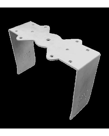 06036 Accesorio mecánico de aluminio para colocación de cajas professionales SMART ARRAY 06035