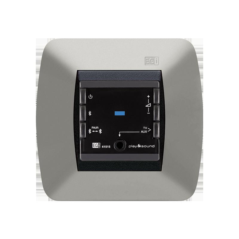 Módulo Bluetooth AUX / TV y entrada PIN de 2+2W