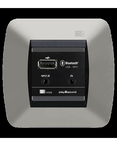 Modulo auxiliar para mando Wall Radio 41513