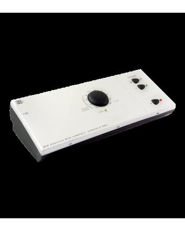 Consola todo en uno con receptor de audio bluetooth®